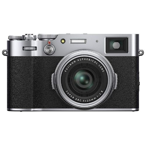 Fujifilm X100V: #1 of the best compact cameras for professional photographers