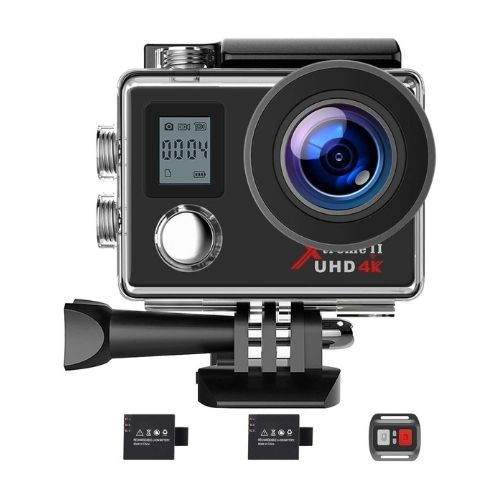 Campark ACT74 4K UHD 16M Action Cam