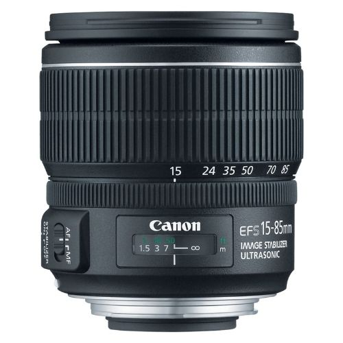 Canon EF-S 15-85mm f/3.5-5.6 IS USM UD