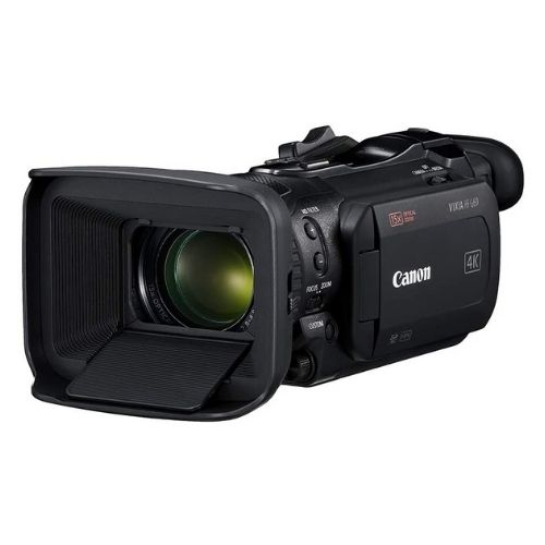 Canon VIXIA HF G60 Camcorder for for Youtube Streaming
